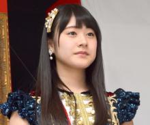 NGT48・加藤美南、来年1月末で卒業「将来やりたいことがある」