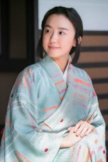 【麒麟がくる】芦田愛菜、たま役で初登場「大好きな父上を支えたい」