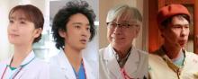 大島優子、ドラマ『神様のカルテ』看護師役 「台本を読むたびに涙してしまう」