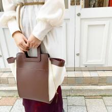 街で見かけるおしゃれさんが持っているあのバッグ。mysticで買える「loti」のバッグ4選をご紹介します。