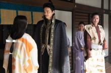 【麒麟がくる】長谷川博己、光秀のバテレンコスプレにほっこり