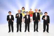 """『ドリフ大爆笑』オープニングが大復活 千鳥・大悟が志村さん、ノブはいかりやさんに""""変身"""""""