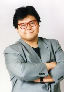 声優の並木伸一さん死去 50歳