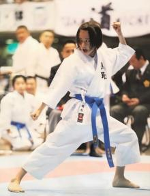 山本舞香、大みそか『RIZIN』女子タイトルマッチ生観戦「すごく楽しみです」