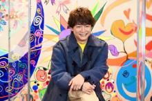 香取慎吾、素人さんのVTRで感動しまくり「ハンカチを用意して」」
