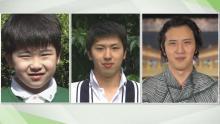 尾上松也、35歳になりました『7年ごとの記録』29日放送