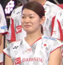 「タカマツ」ペア高橋礼華さん、金子祐樹選手と結婚「ご縁とは不思議なもので」