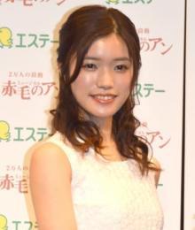 """美山加恋、""""父""""草なぎ剛の結婚祝福「お父さんどうかお幸せに」 『僕と彼女と彼女の生きる道』で親子役"""