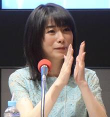 声優・浅野真澄、12年所属の青二プロ退所でフリーに 声の仕事「生涯をかけて真摯に極めていきたい」