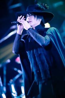 BUCK-TICK、2年ぶり武道館で年末恒例ライブ 21年秋ツアー開催など発表