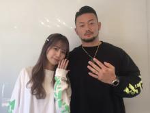 元AKB48・佐藤すみれ、K-1ファイター愛鷹亮選手と結婚&妊娠発表「運命的なことってあるんだ~」