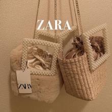 """アンダー2000円で買えちゃうバッグも…!ZARAのセールでチェックしておきたい""""秋冬バッグ""""を6つ集めました"""