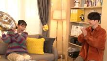 星野源、新垣結衣にサプライズ差し入れ 生まれて初めて人のために手料理