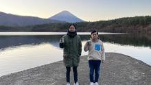 ナイナイ、2人きりのキャンプ旅「ラジオ以上に素に近かった」 矢部は岡村妻の写真を初めて見る