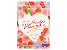 バレンタインにおすすめ!ファンケルの「ハート型サプリメント」が限定発売