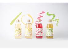 発酵スパークリングティー「KOMBUCHA_SHIP」がボトルになって新登場