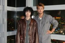 菅田将暉、『きみセカ』主題歌を担当 主演・竹内涼真「自分と響に向けて歌ってくれた」