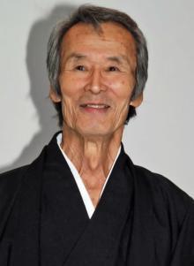 """""""5万回斬られた男""""福本清三さん、肺がんのため死去"""