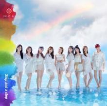 NiziU、デビューシングルが4週ぶり1位返り咲き【オリコンランキング】