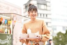 高橋ひかる『レッドアイズ』で松下奈緒の妹役に起用「特別な親密さの空気感を出せれば」