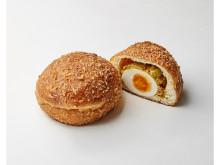 人気のカレーパンがリニューアル!「ベーカリーファクトリー」1月の新商品