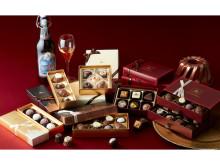 ドイツのショコラブランド「ローエンシュタイン」が期間限定で日本に登場