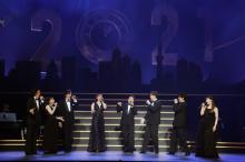 玉野和紀率いる歌、ダンス、笑いが詰まったエンターテインメントショー 千穐楽をライブ配信