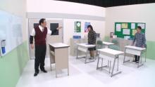 """中川家、ハナコ、陣内智則が視聴者の夢かなえる 一夜限りの""""ネタ共演"""""""