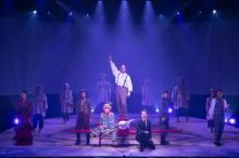 音楽劇『星の飛行士』が開幕 鈴木勝吾、乃木坂・伊藤理々杏らが出演