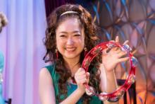 池脇千鶴らダンス披露で猛特訓 『その女、ジルバ』熟女ホステスたちの練習成果にも注目