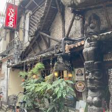 昭和にタイムスリップした気分…。レトロな魅力溢れる神保町の「さぼうる」は喫茶店好きさんのオアシスなんです