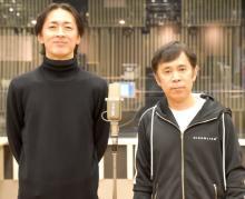 """岡村隆史""""スモール3""""『紅白』サプライズ出演の舞台裏 矢部浩之は「『RIZIN』見てました」"""
