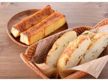 一息つきたいカフェタイムに!KIHACHI監修のパンがファミマに再登場