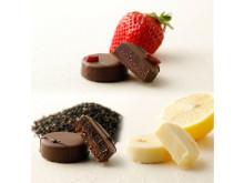 「VANILLABEANS」から各地のカカオ豆&素材にこだわった新作ショコラ登場!
