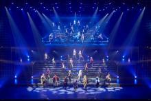 ミュージカル『刀剣乱舞 壽 乱舞音曲祭』が開幕 初日の舞台写真が到着