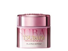 すぐ洗い流してもOK!「TSUBAKI プレミアムリペアマスク S」が数量限定で発売