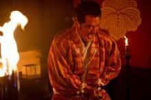 【麒麟がくる】吉田鋼太郎、松永久秀の最期「本能の赴くままに演じた」
