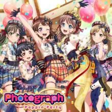 ガールズバンドプロジェクト『BanG Dream!(バンドリ!)』のPoppin'Party、2作連続シングル1位獲得【オリコンランキング】