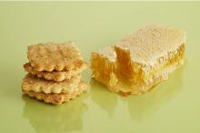 英国風ティータイムをおうちで。「クッキー同盟」の新作スコーンクッキーが東京と大阪のポップアップに登場