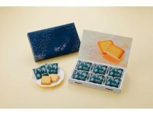 北海道銘菓「白い恋人」のポップアップショップが北千住マルイにオープン!