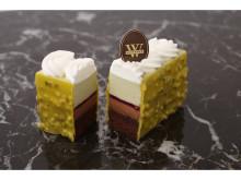 「ヴィタメール」に冬にぴったりの季節限定ケーキが登場!