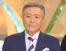 小倉智昭『とくダネ!』終了を生報告 目をうるませ最後まで全力誓う「騒ぎます!」