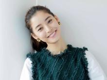 新木優子、ショートボブ姿公開「髪短いの珍しいけどめっちゃ可愛い」「ショートも似合う」