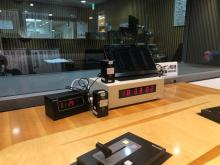 ニッポン放送、緊急事態宣言で新型コロナ対策さらに強化 スタジオに光触媒コーティング