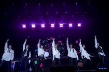 7ORDER、メジャーデビュー日に武道館公演開催「会いたかったぜー!」