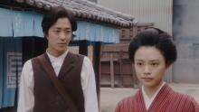 【おちょやん】第30回見どころ 鶴亀撮影所で助監督・小暮と出会う