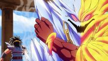 『ダイの大冒険』フレイザード、ダイたちに反撃 レオナに魔の手も 【第15話】
