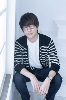 花江夏樹、おじさん演技の新境地 アニメ『オッドタクシー』で主演 キャスト情報公開