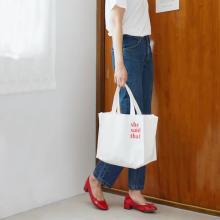 she said thatと靴下屋の胸アツすぎるコラボが実現。ブランドロゴが入ったおしゃれな靴下が待ち遠しい…!