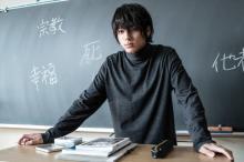 山田裕貴、役者の仕事は「倫理の授業を受けているようもの」